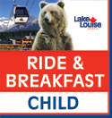 2016 Ride & Breakfast - CHILD