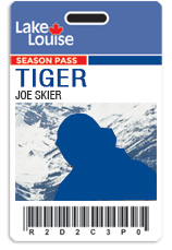 2018/19 Season Pass - TIGER
