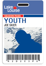 2018/19 Season Pass - YOUTH