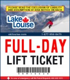 Full-Day Lift Tickets