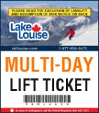 Multi-Day Lift Tickets