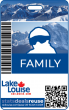 FAMILY SEASON PASS - 2021/22