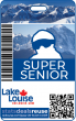 2020/21 SEASON PASS - SUPER SENIOR