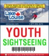 2017/18 Sightseeing Lift Ticket - YOUTH