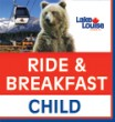 2020 RIDE & BREAKFAST - CHILD