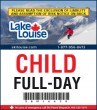 2017/18 Full-Day Lift Ticket - CHILD