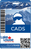 2020/21 SEASON PASS - CADS