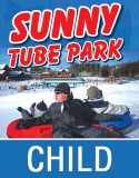 2017/18 Sunny Tube Park - CHILD