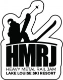 The Heavy Metal Rail Jam - 2020