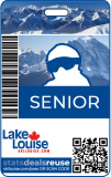 2020/21 SEASON PASS - SENIOR