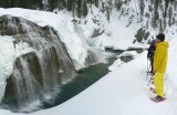 Full-Day Banff & Yoho Snowshoe Tours