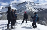 Full-Day All Mountain Snowshoe Tour