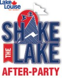 Shake The Lake 2019 - After-Party Tickets