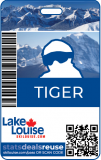 2020/21 SEASON PASS - TIGER