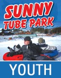 2017/18 Sunny Tube Park - YOUTH