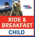2019 Ride & Breakfast - CHILD