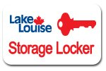 2019/20 Storage Locker (Lake Louise only)