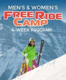 Men's & Women's Freeride Camp (4 WEEK)