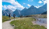 Full-Day Guided Hikes - Banff & Yoho