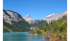 Half-Day Guided Hikes - Banff & Yoho