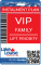 INSTALMENT PLAN : 2020/21 FAMILY VIP BASE AREA LIFT PRIORITY - ADD-ON